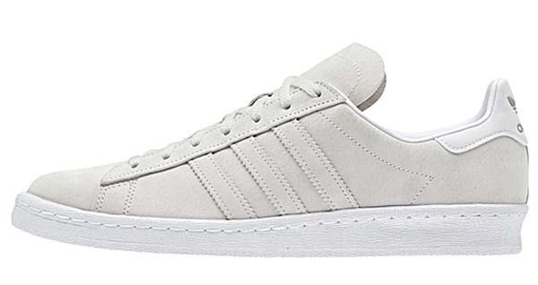 adidas CAMPUS 80s [WHITE / RUNNING WHITE] M20928