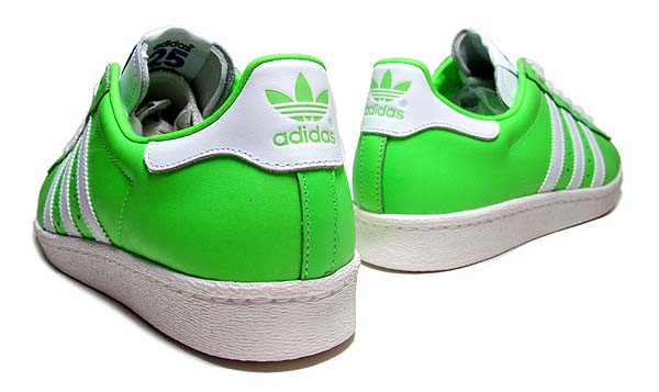 adidas Originals by NIGO SUPERSTAR 80s  [SGREEN/WHITE] M21509