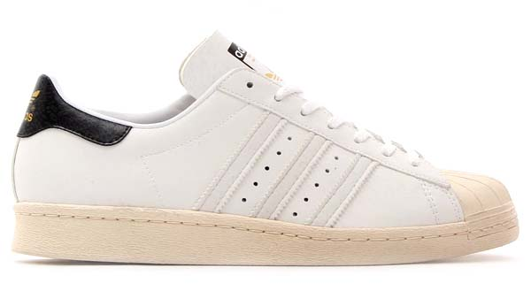 adidas Originals for atmos SS 80s G-SNK 7 [RUNNING WHITE/RUNNING WHITE/LIGHT BONE] M25977 写真2