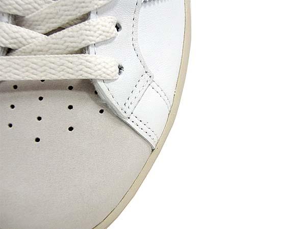 adidas GRAND PRIX [RNWH/RNWH/BLISS] Q20445 写真3