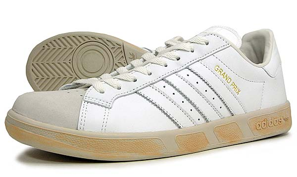 adidas GRAND PRIX [RNWH/RNWH/BLISS] Q20445