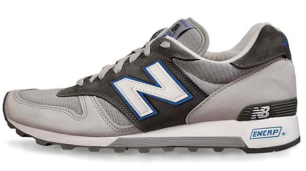 new balance M1300TT [GREY/BLUE] M1300 TT 写真1