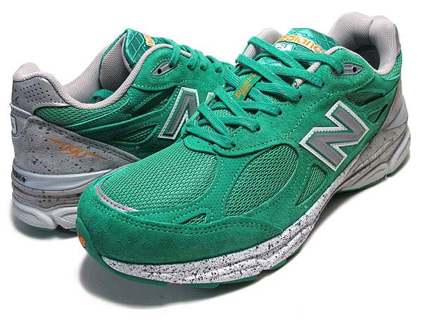 new balance M990 BA3 BOSTON MARATHON ST.PATRICKS DAY