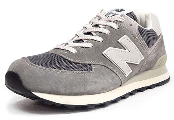new balance ML574 DDA [GRAY]
