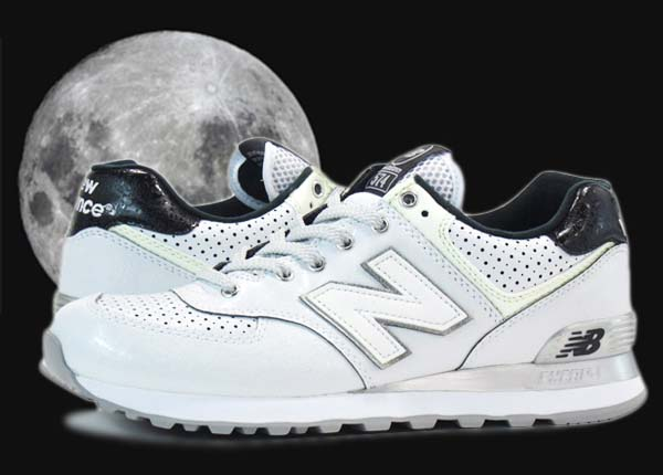 new balance ML574MWT MOON PACK [WHITE] ML574