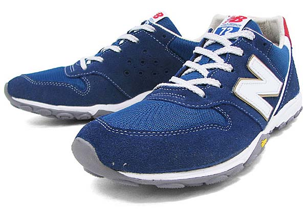 new balance ML72 BB [BLUE/RED] ML72