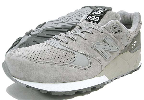 new balance ML999 MG Most Wanted Pack [Grey]