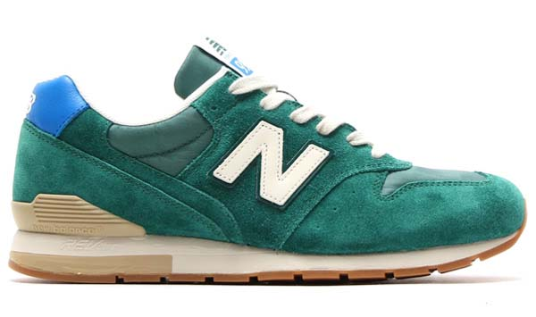 new balance MRL996 ER [RAINFOREST] MRL996