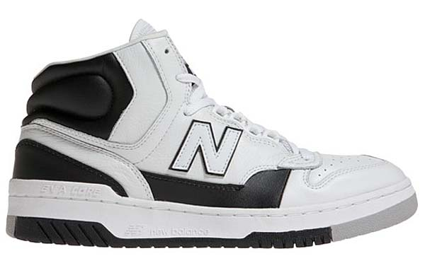new balance P740WK OG WORTHY EXPRESS [WHITE/BLACK] P740WK