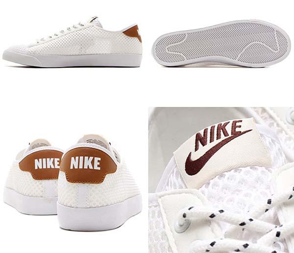 NIKE TENNIS CLASSIC AC MESH [WHITE/WHITE] 579629-112