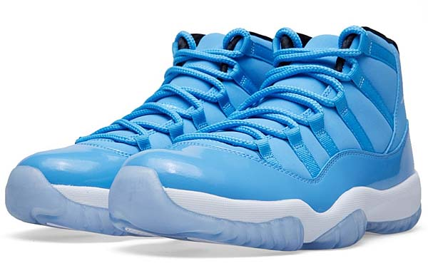 NIKE AIR JORDAN ULTIMATE GIFT OF FLIGHT PACK [NORTH CAROLINA BLUE] 717602-900