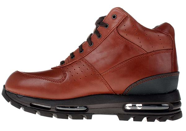 NIKE ACG AIR MAX GOADOME [TAR/TAR-OXEN BROWN] 865031-020