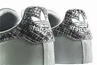 adidas Originals STAN SMITH REFLECTIVE PACK [REFLECT (3M) / METALLIC SILVER] (M17918)