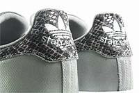 adidas Originals STAN SMITH REFLECTIVE PACK [REFLECT (3M) / METALLIC SILVER] (M17918)