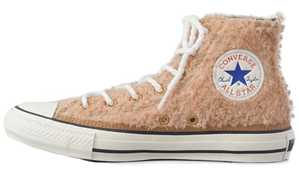 CONVERSE ALL STAR HI Journeys with Duffy Duffy