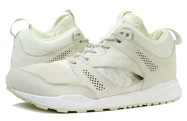 Reebok VENTILATOR MID BOOT [CHALK / WHITE] V65832