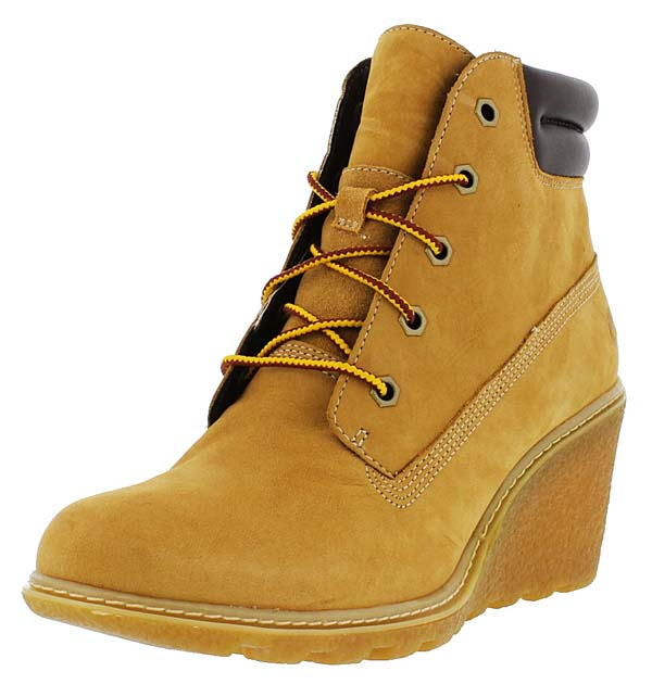 Timberland EARTHKEEPERS AMSTON 6INCH BOOTS [WHEAT/WHEAT] 8251A