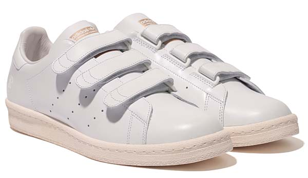 adidas Originals x UNITED ARROWS & SONS MASTER UA&SONS [WHITE/GOLD] B24019