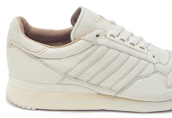 adidas Originals ZX 500 OG Made in Germany 2 [WHITE] B25806