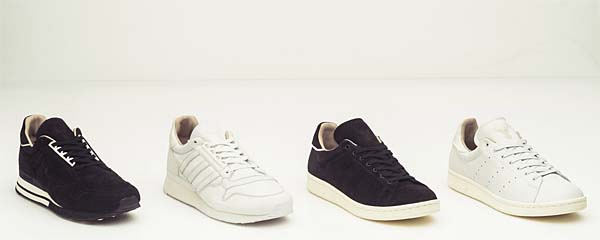 adidas Originals STAN SMITH Made in Germany 2 [WHITE] B25941
