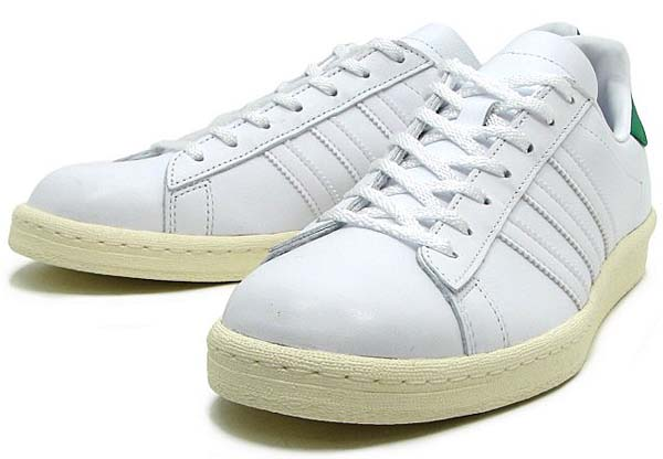 adidas Originals CP 80s NIGO [WHITE / GREEN] B33821
