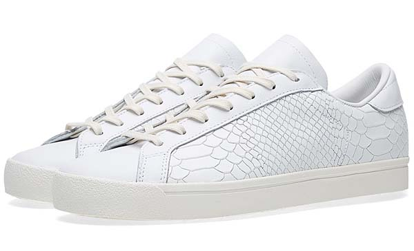 adidas originals ROD LAVER VINTAGE [VINTAGE WHITE] B33984