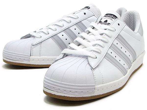 adidas Originals SUPERSTAR 80s REFLECTIVE NITE JOGGER [ST TAN / RUNNING WHITE] B35384