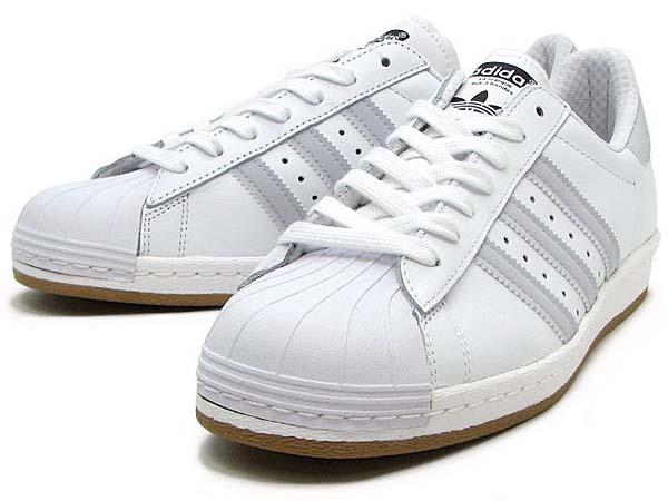 adidas Originals SUPERSTAR 80s REFLECTIVE NITE JOGGER [ST TAN / RUNNING WHITE] B35384