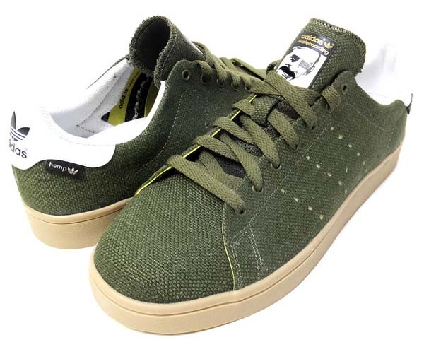 new style adidas stan smith vulc hemp 3baac 37cd4