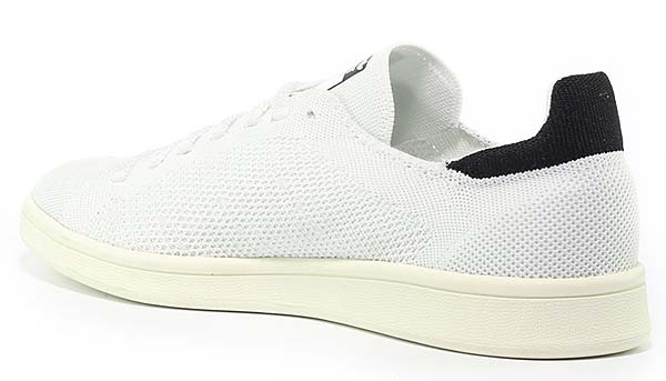 adidas Originals STAN SMITH PRIMEKNIT [WHITE / BLACK] S77529