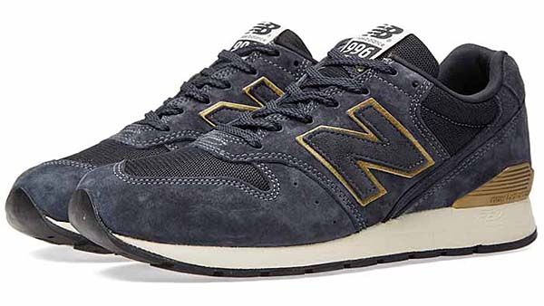 new balance MRL996 HB [NAVY / GOLD] MRL996