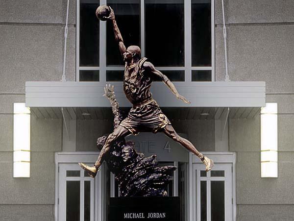 JORDAN The Spirit