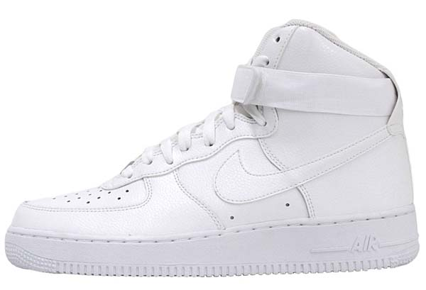NIKE AIR FORCE 1 HIGHT 07 [WHITE/WHITE] 315121-115