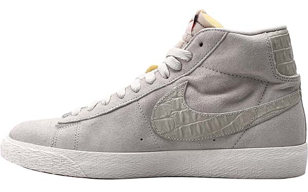 NIKE BLAZER MID PREMIUM VINTAGE [LIGHT BONE / SAIL / BROWN] 638261-013