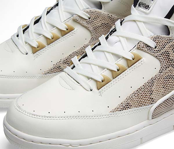 NIKE AIR PYTHON [ANTHRACITE/ GUM MEDIUM BROWN/ PURE PLATINUM] 705067-100