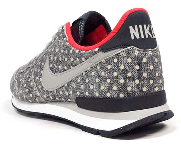 NIKE INTERNATIONALIST LTR PRM [ANTHRACITE / GRANITE-GRANITE] 705279-002