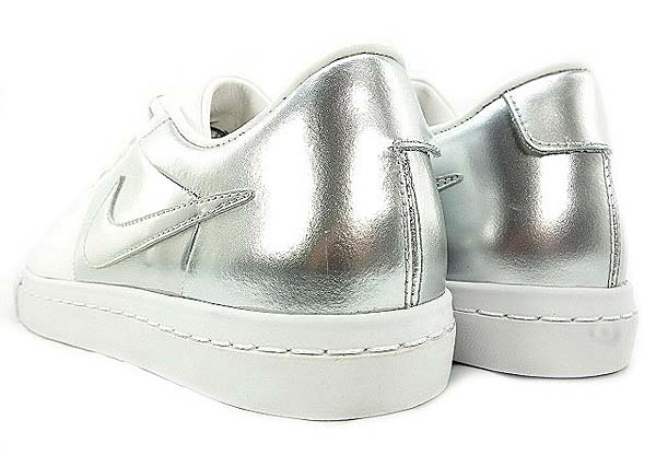 NIKE BLAZER LOW SP PEDRO LOURENCO [WHITE / CHROME] 718798-100