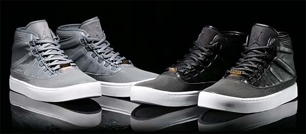 NIKE JORDAN WESTBROOK 0 [BLACK / METALLIC GOLD-WHITE] 768934-001