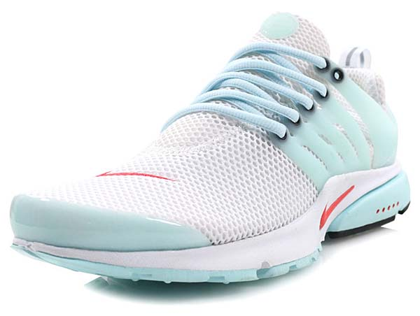 NIKE AIR PRESTO QS [WHITE / ORNTL POPPY-SKYLGHT-BLK] 789870-181