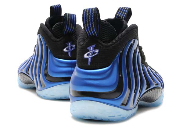 NIKE PENNY PACK QS [BLACK / GAME ROYAL-WHITE] 800180-001