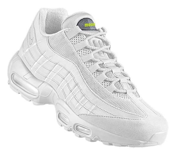 NIKE AIR MAX 95iD REFLECTOR x WHITE id_reflector_white
