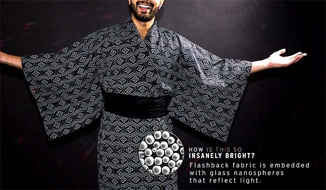 Betabrand Flashblack Kimono Flashblack_Kimono