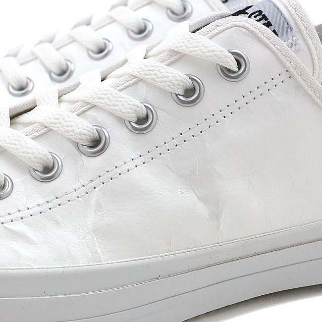 CONVERSE ALL STAR CRUMPLE TV OX [WHITE] 32861530