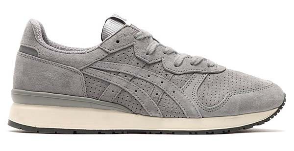 Onitsuka Tiger TIGER ALLIANCE [GREY/GREY] th4b4l-1010