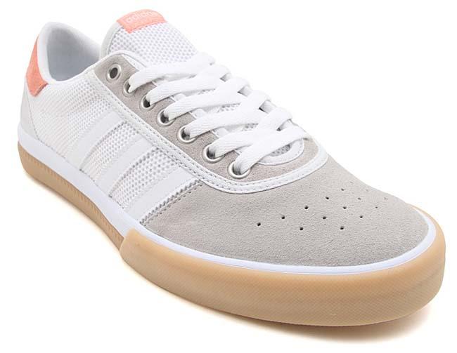 adidas skateboarding LUCAS PREMIERE ADV [CRYWHT / FTWWHT /SUNGLO] B39573