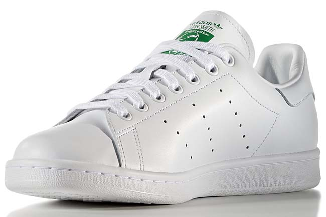 adidas Originals for BEAMS STAN SMITH BEAMS [WHITE] BB0464