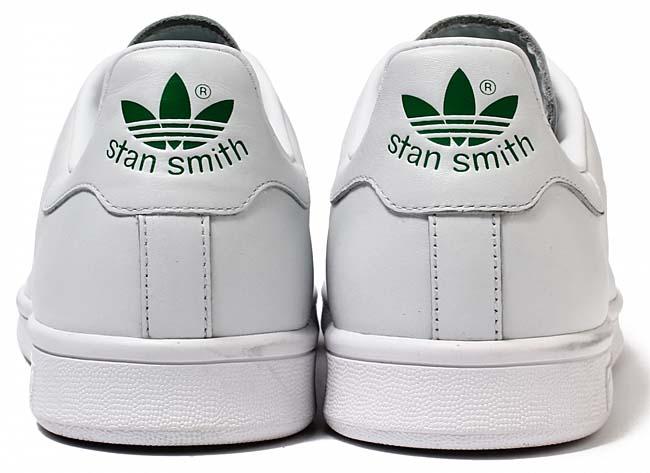 adidas Originals for BEAMS STAN SMITH BEAMS [WHITE] BB0464