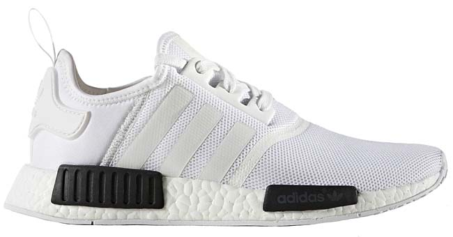 adidas Originals NMD_R1 [RUNNING WHITE / CORE BLACK] BB1968