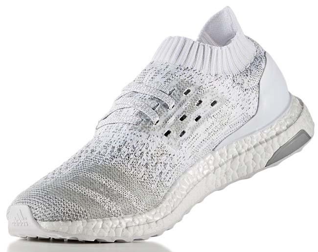 adidas ULTRA BOOST UNCAGED Ltd Glow [FOOTWEAR WHITE] BB4075