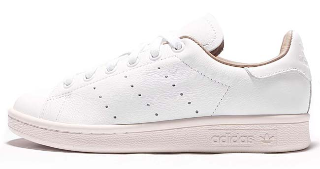 adidas Orignals STAN SMITH EDIFICE [FTWR WHITE / FTWR WHITE / CREAM WHITE] BB4230